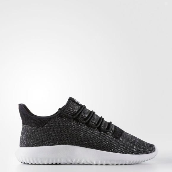 b732d180b98a Adidas Tubular Shadow Knit Unisex Running Shoes 8